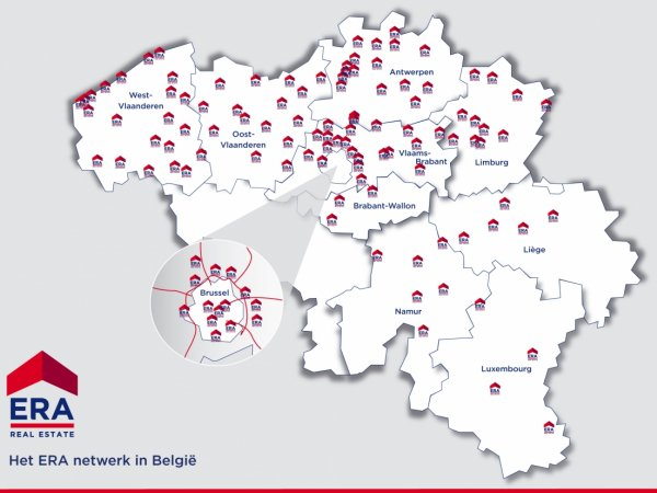 ERA Netwerk ook in Limburg - ERA Nobis Hasselt