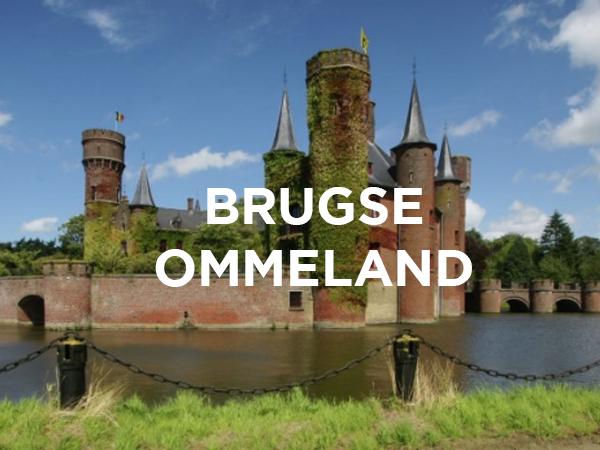 ERA Open Huizen Dag - Brugse Ommeland