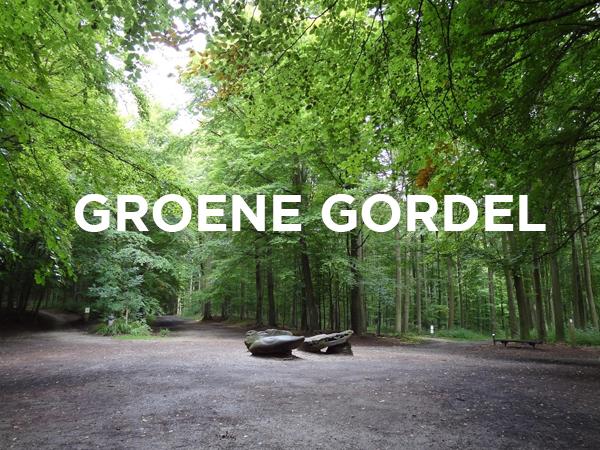 ERA Open Huizen Dag - Groene Gordel
