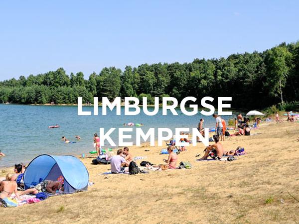 ERA Open Huizen Dag - Limburgse Kempen