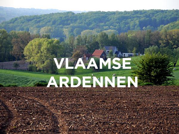 ERA Open Huizen Dag - Vlaamse Ardennen