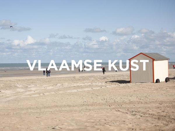 ERA Open Huizen Dag - Vlaamse Kust