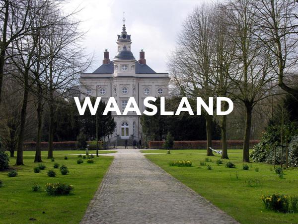ERA Open Huizen Dag - Waasland