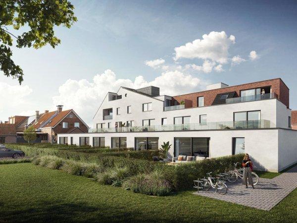 Immo vastgoed verkopen verhuren kopen huren Sint-Niklaas Temse Zele Lokeren Berlare Beveren waasland