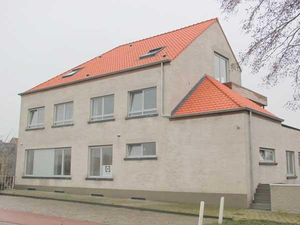 Residentie Forthem - Immokantoor ERA Vastgoed Vandenbussche in Veurne