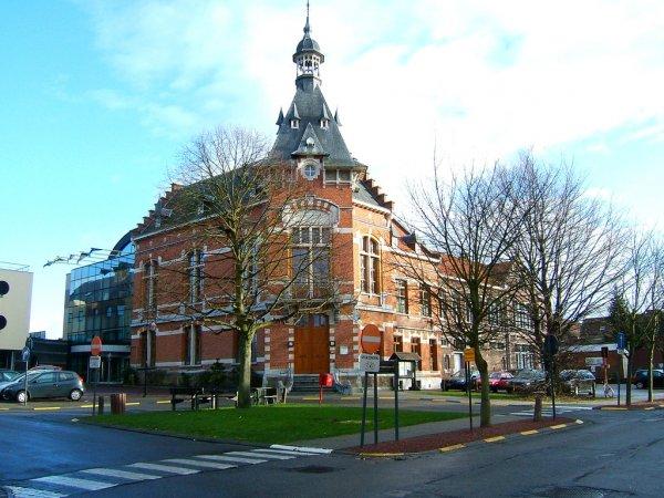 Waarom wonen in Grimbergen - immokantoor ERA Immo Toye Grimbergen