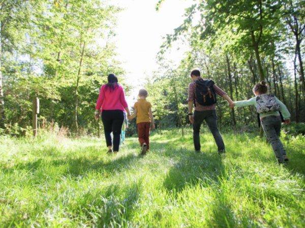 Wandelen en fietsen in Tielt en deelgemeentes - immokantoor ERA Lafaut Deinze en Tielt