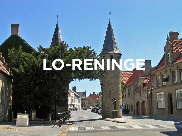 Immo te koop Lo Reninge - immokantoor ERA Vastgoed Vandenbussche
