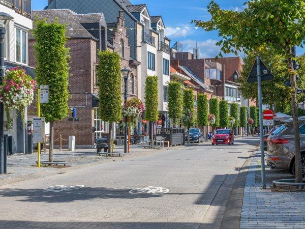 Nieuwstraat Geel