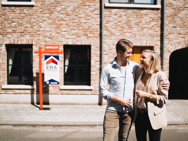 Huis verkocht met ERA Innoa