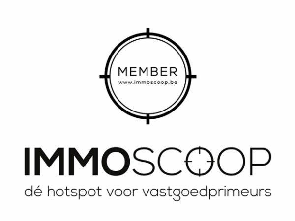 ERA Bossuyt is lid van Immoscoop - Immoplatform voor vastgoedmakelaars