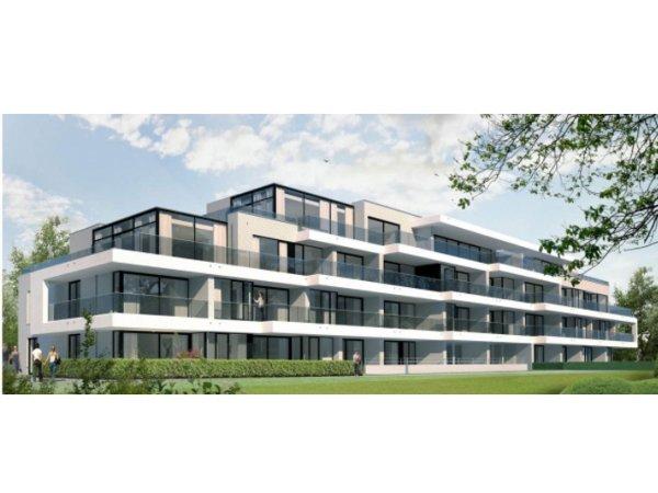 Nieuwbouwappartementen te koop Infinity - Ieper