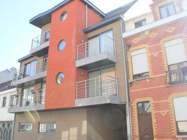Nieuwbouw appartement te koop De Panne - Jhamyma - immokantoor Veurne