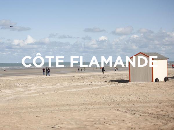Journée Maisons Ouvertes ERA côte flamande