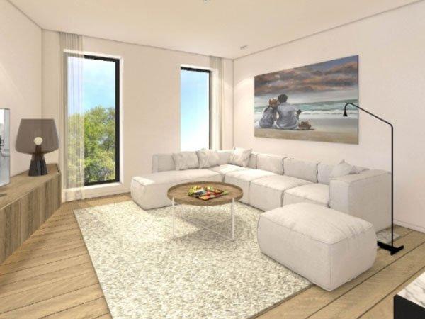 Nieuwbouwappartementen te koop in Residentie Camelia, Roeselare - Immokantoor ERA @t Home