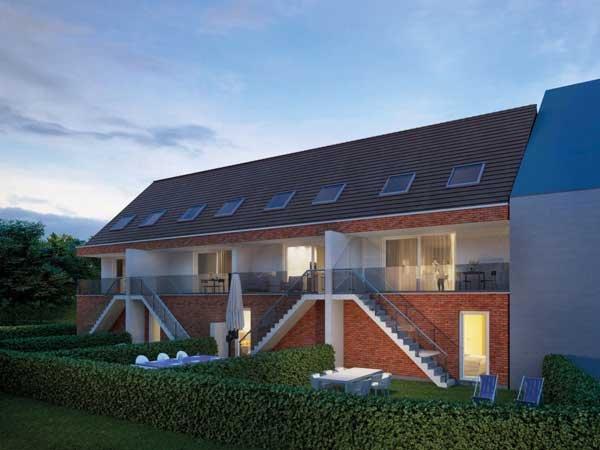 Nieuwbouwwoningen te koop in Beernem - ERA Dumon