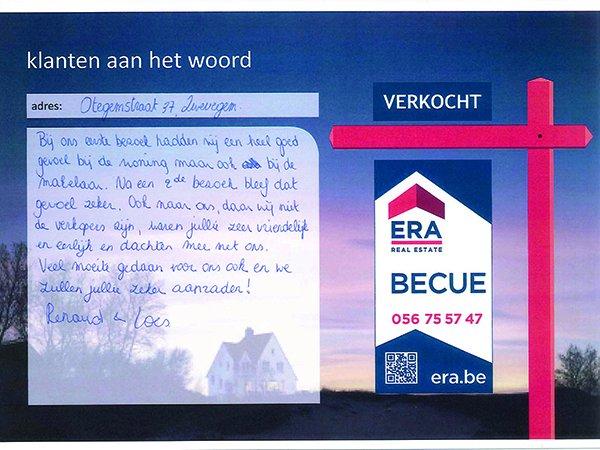 huis te koop in Zwevegem, huis verkopen, schatting, Zwevegem