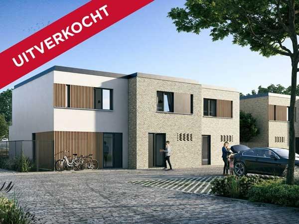 Nieuwbouw te koop in Veurne - Pannestraat - Immokantoor ERA Vastgoed Vandenbussche