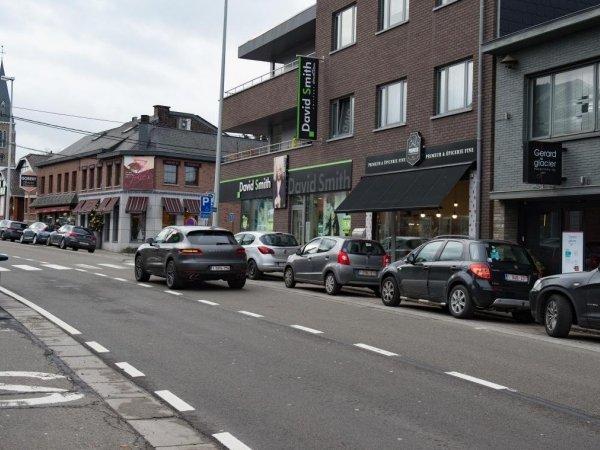 Les prix de l'immobilier sont élevés à Embourg