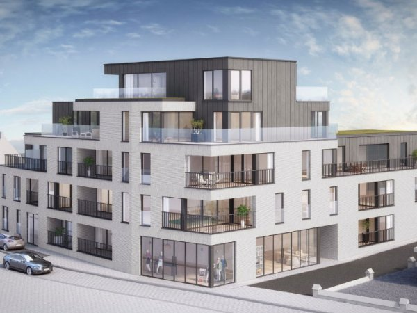 Appartement te koop Rekhof - Poperinge