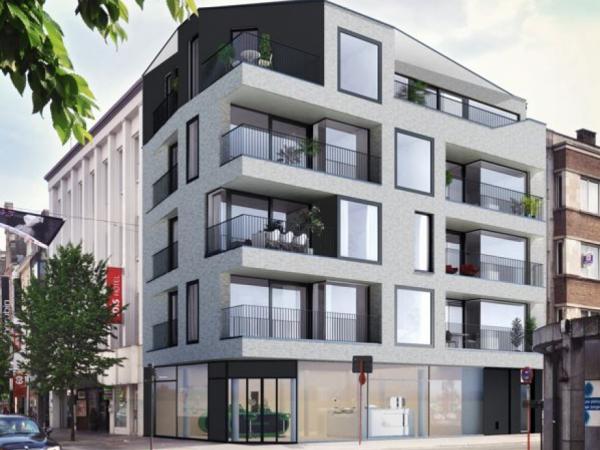 Residentie Savery - woning te koop Kortrijk - ERA Becue