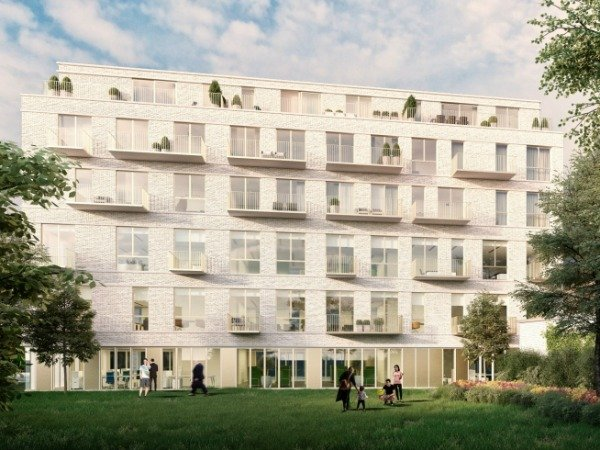 Residentie De Wijngaard - immo te koop Kortrijk - ERA Becue
