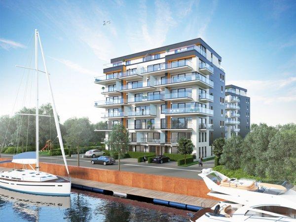 Nieuwbouw appartement te koop in Diksmuide - ERA Vastgoed Vandenbussche