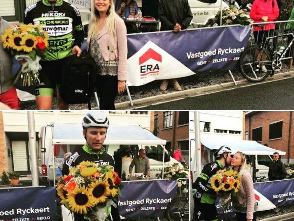 sponsoring Gent Zelzate Assenede Gavere