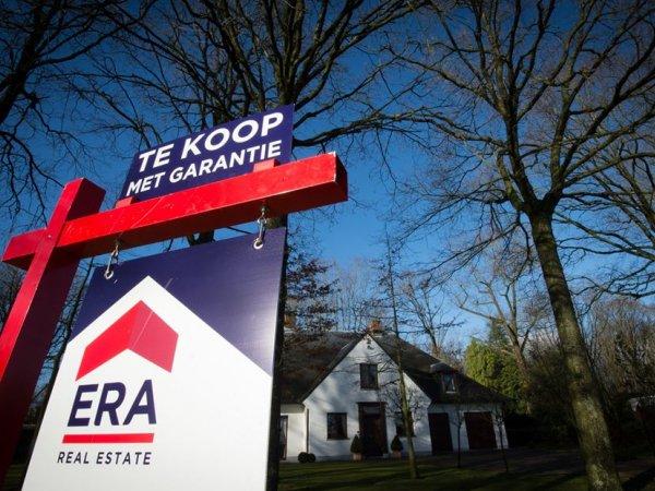 Vlot jouw woning, appartement, handelspand of grond verkopen met ERA Bossuyt