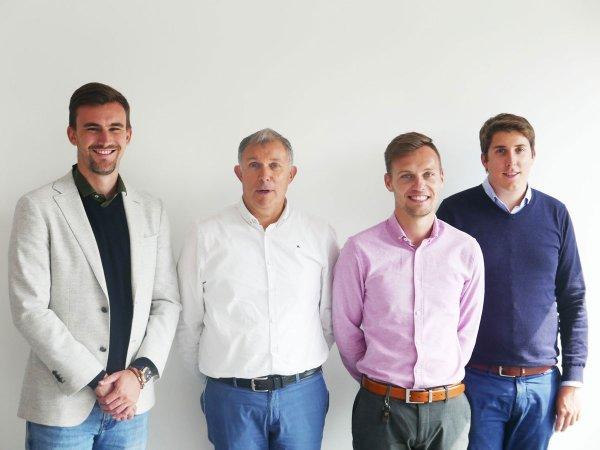 Team ERA Vandille - immokantoor Brugge