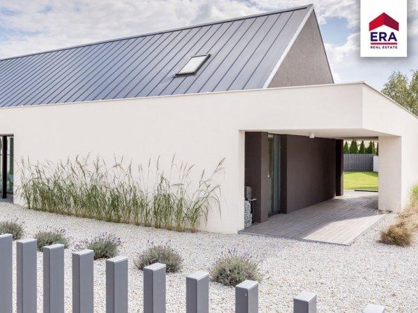 Wit huis modern zonnig ERA