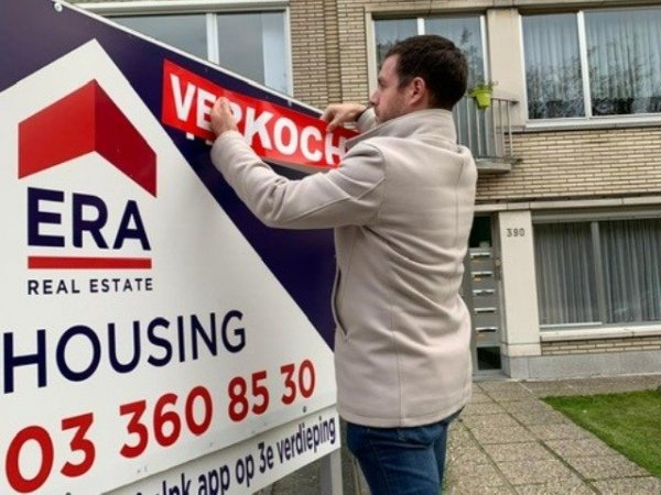 ERA Housing verkoopt