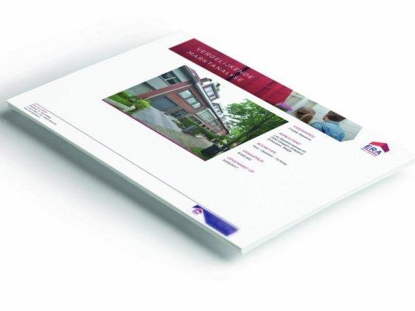 gedetaileerde marktanalyse - vma-prijsbepaling van jouw huis, appartement, grond te koop