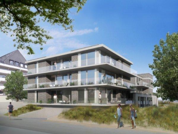 Villa tiki à vendre à Oostduinkerke