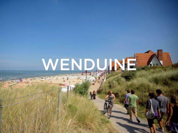 Wonen in Wenduine - Immokantoor ERA At Sea Wenduine en Blankenberge