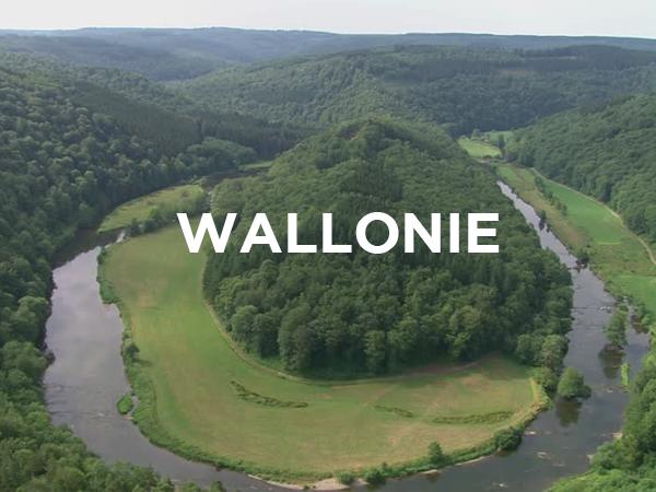 Vivre en wallonie - ERA Belgium