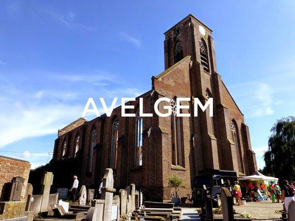 Welkom in Avelgem - Bossuit - ERA Becue immokantoor Zwevegem en Kortrijk