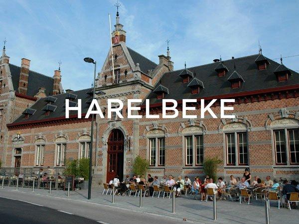 Welkom in Harelbeke - ERA Becue immokantoor Zwevegem en Kortrijk