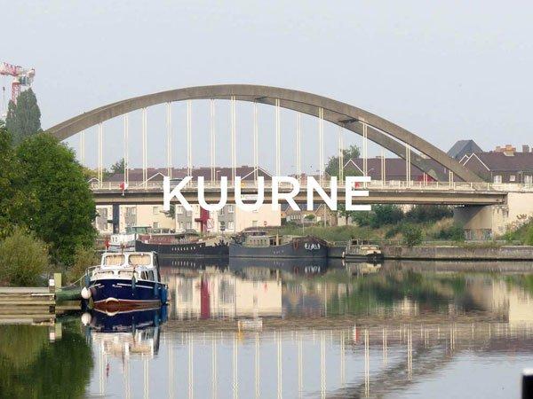 Wonen in Kuurne - Kuurnebrug - ERA Becue immokantoor Zwevegem en Kortrijk