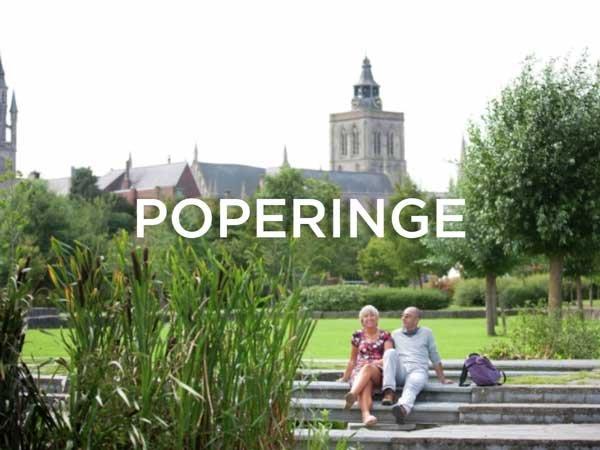 Welkom in onze streek - Vastgoedkantoor ERA Domus Poperinge