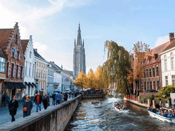 Wonen in Brugge - immokantoor ERA Vandille Brugge