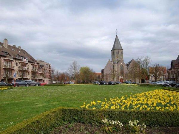 Sint-Pieterskerk Oostkamp - Immokantoor ERA Dumon - Beernem en Oostkamp
