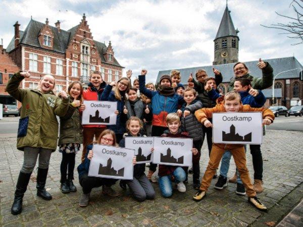 De strafste gemeente van Vlaanderen is Oostkamp - Immokantoor ERA Dumon - Beernem en Oostkamp
