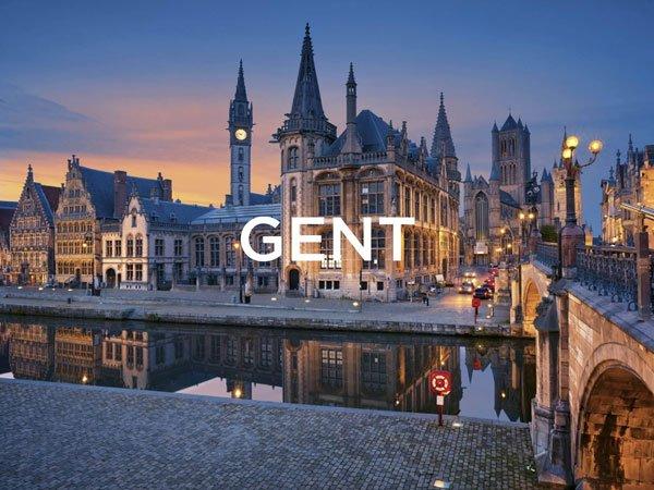 Welkom in Gent - Graslei - Immokantoor ERA Vastgoed Ryckaert