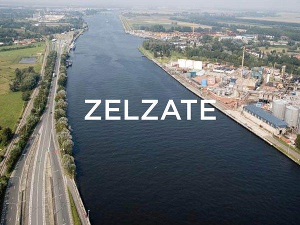 Wonen in Zelzate - Kanaal Gent-Terneuzen -  Immokantoor ERA Vastgoed Ryckaert