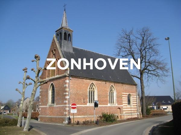 Wonen in Zonhoven - immokantoor ERA Nobis Hasselt