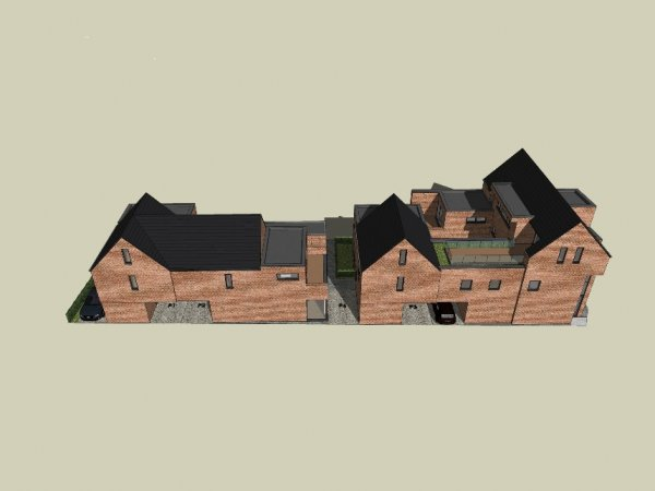 Gauwersstraat Immo te koop Kortessem (Vliermaalroot) - immokantoor ERA Nobis
