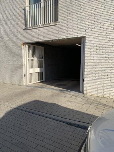 Ondergrondse autostaanplaatsen te koop