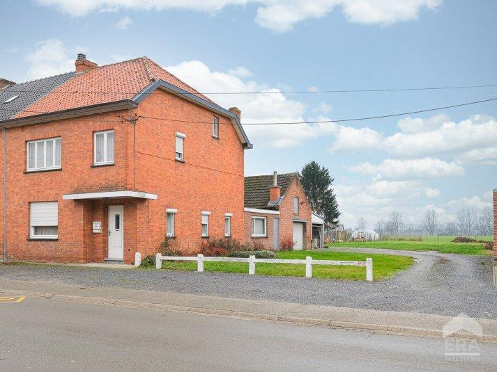 Residentieel gelegen bouwgrond voor HOB in Rummen (Geetbets)