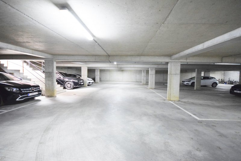 3020 Herent Marcel Vanbellingenstraat P6 gratis schatting autostaanplaats